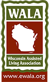 WALA Wisconsin Assisted Living Association Participant